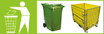 Raccolta dei rifiuti