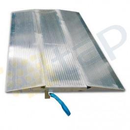 Plaque de chargement amovible  4 tonnes 750x1250 mm