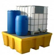 bac de retention 1000 litres