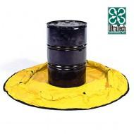 Vasca di ritenzione liquidi flessibile capacità litri 75.50.