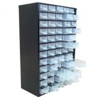 Cassettiere In Plastica Per Magazzino.Cassettiera Magazzino Cassettiera Di Stoccaggio Cassettiera Di