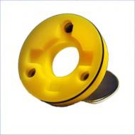Coperchio di sicurezza per fusti