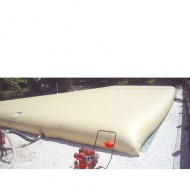 Cisterna flessibile 10 m3