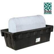 Cassa di raccolta in  PEAD per cisterna - 1362 litri