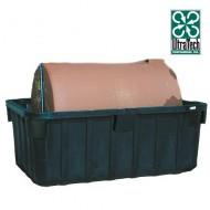 Cassa di raccolta di PEAD per cisterna - 2290 litri