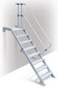 Scala 45° 4 scalini