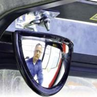Specchio retrovisore 25 cm