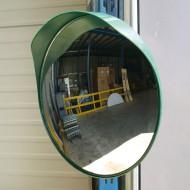 Specchio di sicurezza