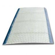 Plaque de chargement amovible 720x1000 mm