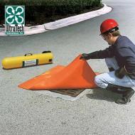 Placca di otturazione per tombino reversibile in poliuretano 915x915 mm.