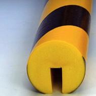 Profilato sferico di protezione per bordo tagliente