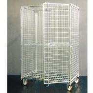 Roll container di sicurezza anti-furto
