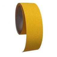 Banda anti scivolo gialla (3 m)