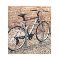 Supporto esterno per biciclette