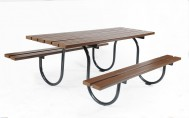 Tavolo da picnic